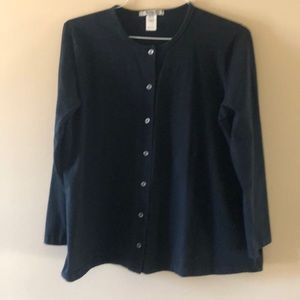 Paddy Lee long sleeve button-up size XL
